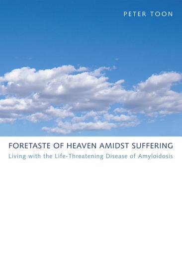 Foretaste of Heaven amidst Suffering PDF