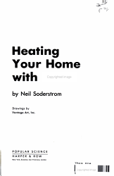 Heating your home with Wood PDF