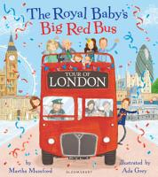 The Royal Baby s Big Red Bus Tour of London PDF