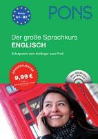 PONS Der gro  e Sprachkurs Englisch PDF