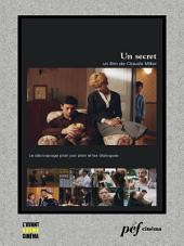 Un secret: Scénario du film
