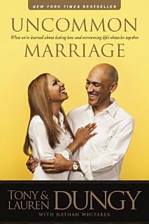 Uncommon Marriage Book