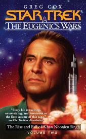 The Eugenics Wars: Volume 2