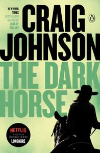 The Dark Horse Book