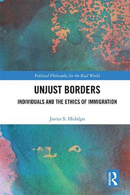 Unjust Borders