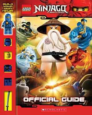 LEGO Ninjago  Official Guide PDF