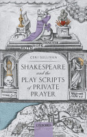 Shakespeare and the Play Scripts of Private Prayer PDF
