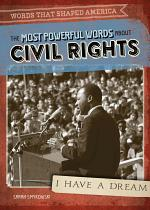 The Most Powerful Words About Civil Rights