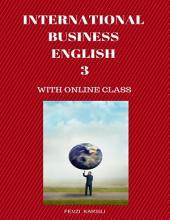 International Business English Tests 3