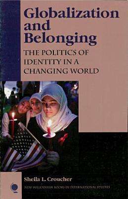 Globalization and Belonging PDF