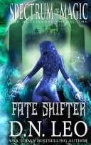 Download Fate Shifter Book