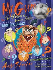 Mr Gum in 'The Hound of Lamonic Bibber' Bumper Book