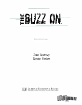 The Buzz on Golf PDF