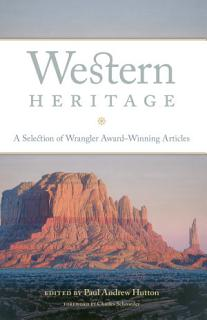 Western Heritage Book