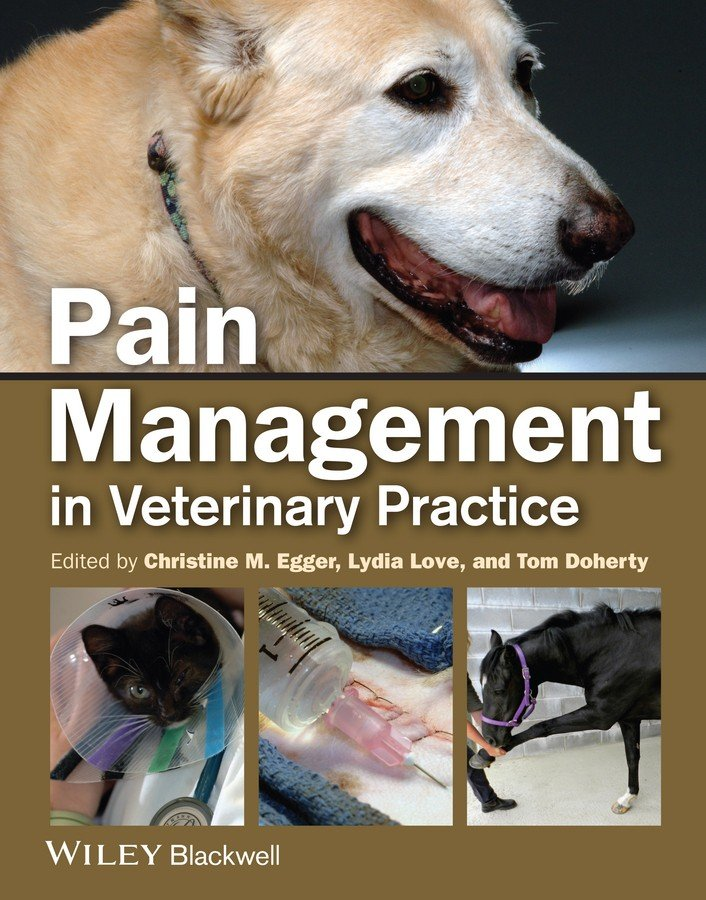 Pain Management in Veterinary Practice