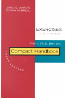 The Little  Brown Compact Handbook PDF