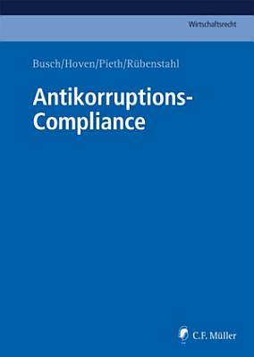 Antikorruptions Compliance PDF