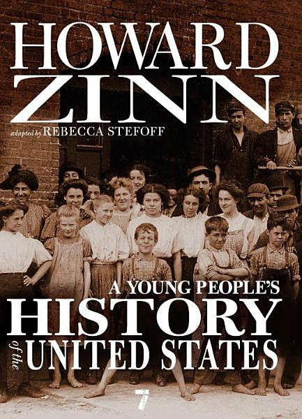 Download A Young People s History of the United States Book