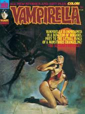 Vampirella (Magazine 1969 - 1983) #33