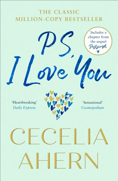 Download PS  I Love You Book