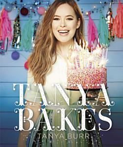 Tanya Bakes Book