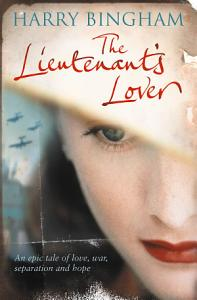 The Lieutenant   s Lover Book