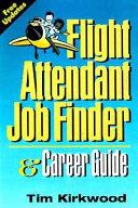 Flight Attendant Job Finder & Career Guide