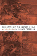 Reformation In The Western World Book PDF
