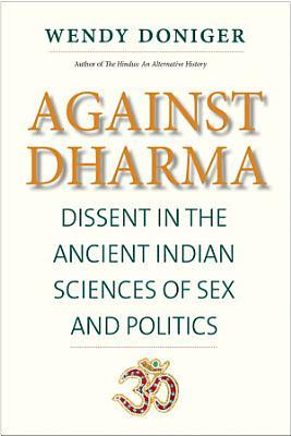 Against Dharma PDF