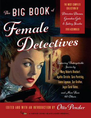 The Big Book of Female Detectives PDF