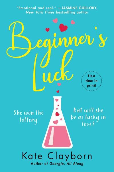 Download Beginner s Luck Book