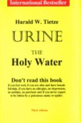 Urine The Holy Water Book PDF