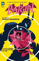 Batgirl Vol  2  Family Business PDF
