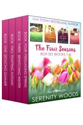 The Four Seasons Boxset: The Four Seasons Books 1-4