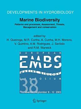 Marine Biodiversity PDF