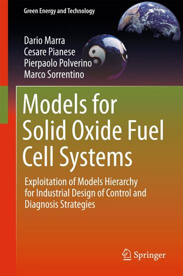 Models for Solid Oxide Fuel Cell Systems PDF