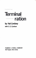 The Terminal Generation PDF