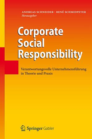 Corporate Social Responsibility PDF