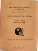 Handbook for the Use of the Delegates     PDF