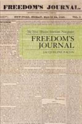 Freedom s Journal PDF