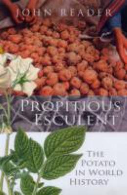 Propitious Esculent PDF