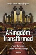 A Kingdom Transformed