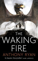 The Waking Fire PDF