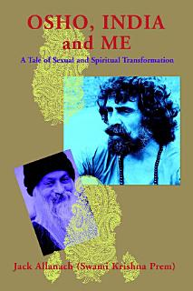 Osho  India and Me Book