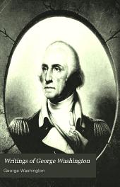 Writings of George Washington