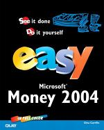 Easy Microsoft Money 2004