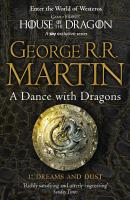 A Dance With Dragons  Part 1 Dreams and Dust  A Song of Ice and Fire  Book 5  PDF