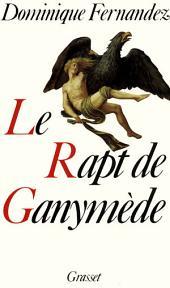 Le rapt de Ganymède