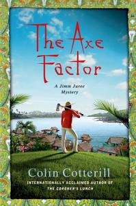 The Axe Factor Book