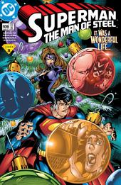 Superman: The Man of Steel (1991-) #109
